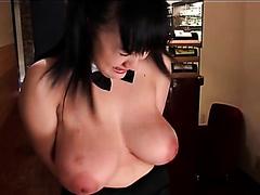 Crying Cunt-Tit torture-_Ayami_Sakurai