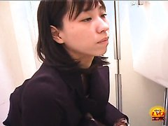 japanese constipation in toilet