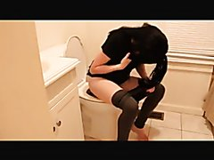 Toilet pooping compilation - 2