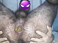 Uma cagada minha - video 3