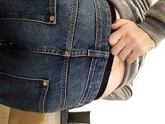 Trouser fart