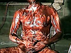 Chocolate Jack Off