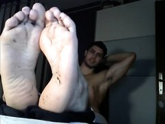 FOOT MASTERS 2