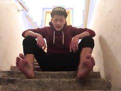 german foot & sneaker master