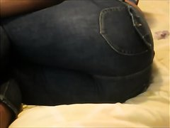 Ebony Farting - video 5