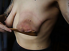 Slapping Tortured Tits