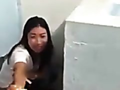 Chinese Toilet - video 2