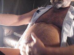dirty trucker pig bear