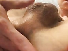 Twink Ass Finger Fuck Up-Close