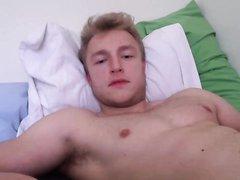 SKINNY ATHLETIC MUSCLE - video 104