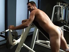 Workout - video 4