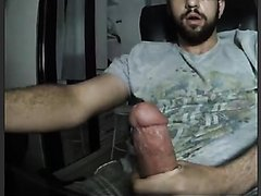 HAIRY TURKISH REAL - video 2