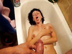 Great piss treatment