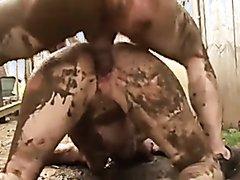 Crazy Mud-Fuck