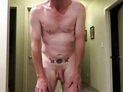 Slave Murray Chapman 2 - naked faggot