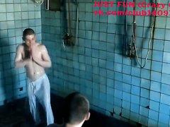 SEXY RUSSIAN MEN IN THE LOCKERROOM