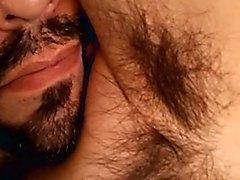 hairiest armpits ever