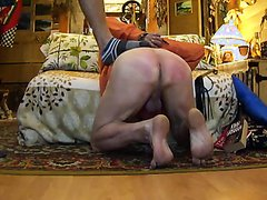 Spanking belt- special edition(2)