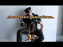Leather Pump Session
