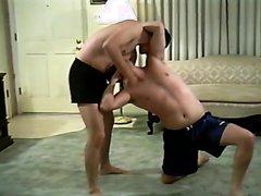 Wrestling Billy