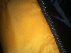 Sleeping bag zips-down.com bondage