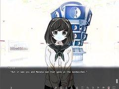 Euphoria Visual Novel (Nemu scat)