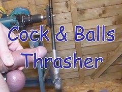 CBT - Cock & Balls Thrasher