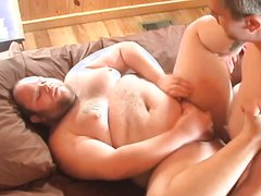 chub and chaser flip fuck