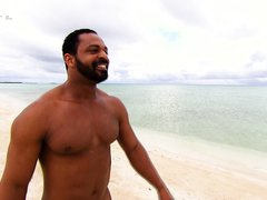 NAKED ON THE ISLAND TV SHOW PART 4