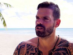 NAKED ON THE ISLAND TV SHOW PART 5