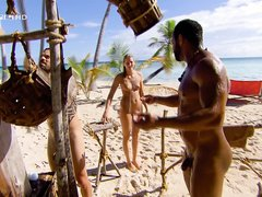 NAKED ON THE ISLAND TV SHOW PART 6