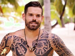 NAKED ON THE ISLAND TV SHOW PART 8