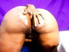 ebony scat sex - video 2