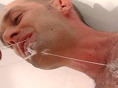 Throatfucking Dick