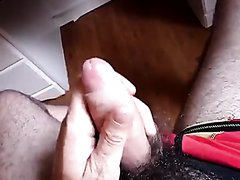 My cheesy cock - video 2