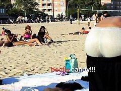 Beach Sag