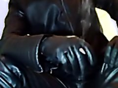 HOT Smoking Leather Stud