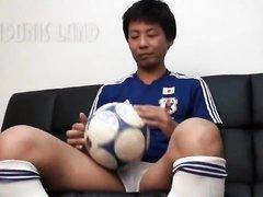 soccer kit & sex toys