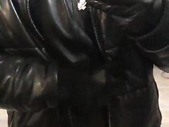 cool rubber gear under coat