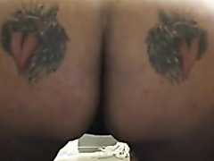Freaky black chick want subs