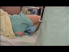 Colonoscopy with Megachannel Colonic