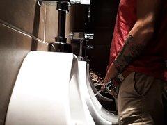 Urinal Spy - video 29