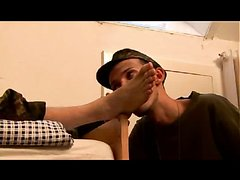FOR THE FEET KINK LOVERS - video 6