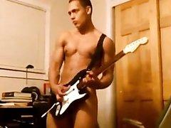 Guitar Naked