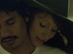 JONATHAN VELASQUEZ - Marfa Girl 2 PISSING