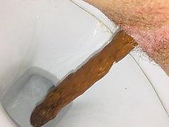 Toilet dump - video 11