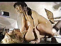 Extreme Japanese Lesbians - Puking Orgasm