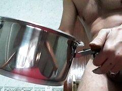 Gay Scat Eating - video 3