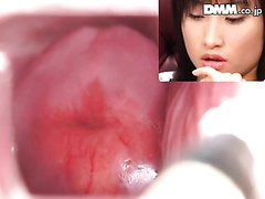 Japanese girl enema - video 3