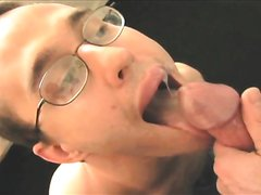 upl146 - guys being fed cumloads